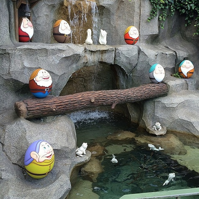 [Tokyo Disneyland] Nouvelle parade : Hippiti-Hoppiti Spring Time (du 2 avril au 23 juin 2014) 448455tds7
