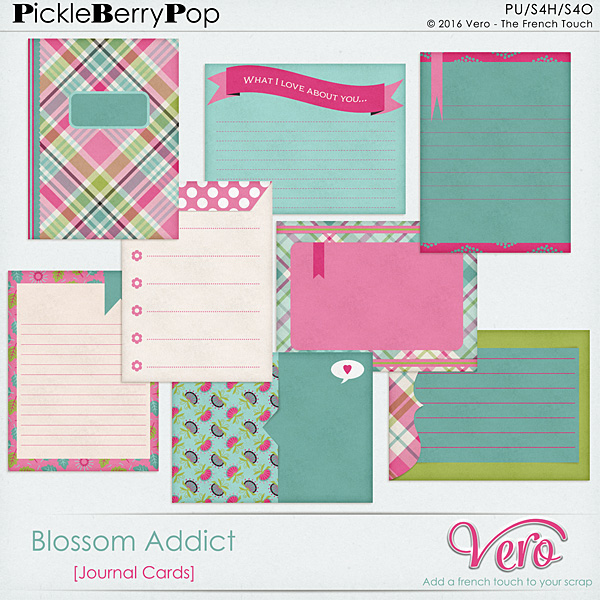 Véro - MAJ 02/03/17 - Spring has sprung ...  - $1 per pack  - Page 10 448586Veroblossomaddictjcpv