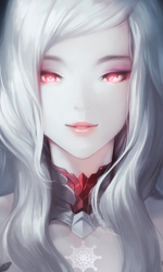 Zefira Stormborn