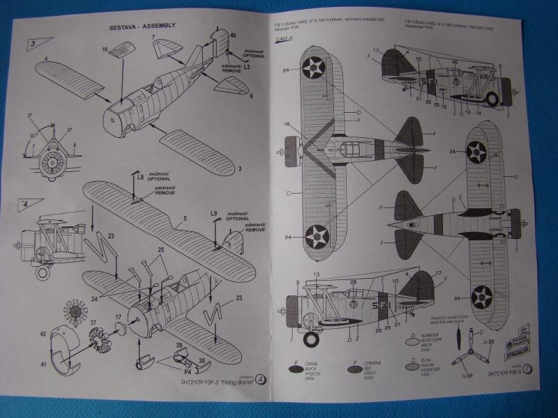 [Aéronavales 2014] [Special Hobby] Grumman F3F-3 TERMINE 449239DSC03046