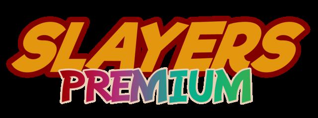 Reproduction des logos titres en caractères occidentaux 449250SlayersPremium
