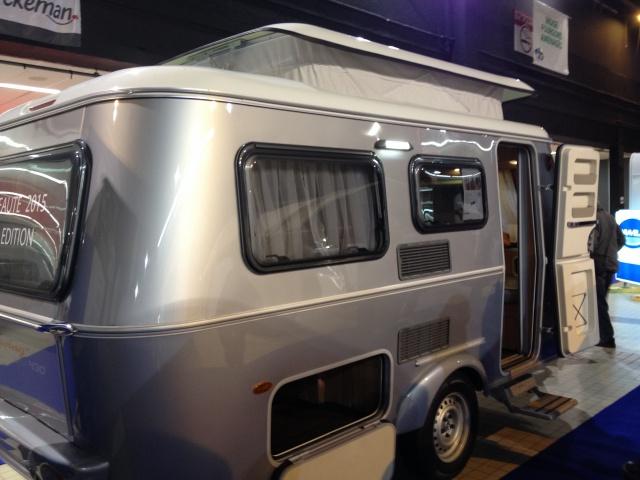 Salon des véhicules de loisir 2014 au Bourget (93), qui y va? - Page 2 449709IMG0492