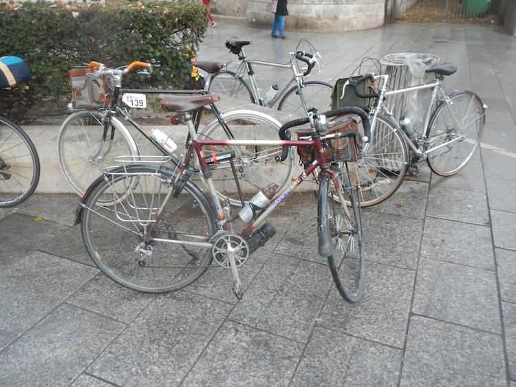 La Commémo - Ride Paris-Compiègne du vendredi 11 novembre 2016 449750DSCN4812
