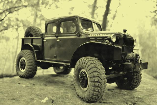 Futur projet, Dodge Legacy power wagon - Page 5 450185DSC7792modif