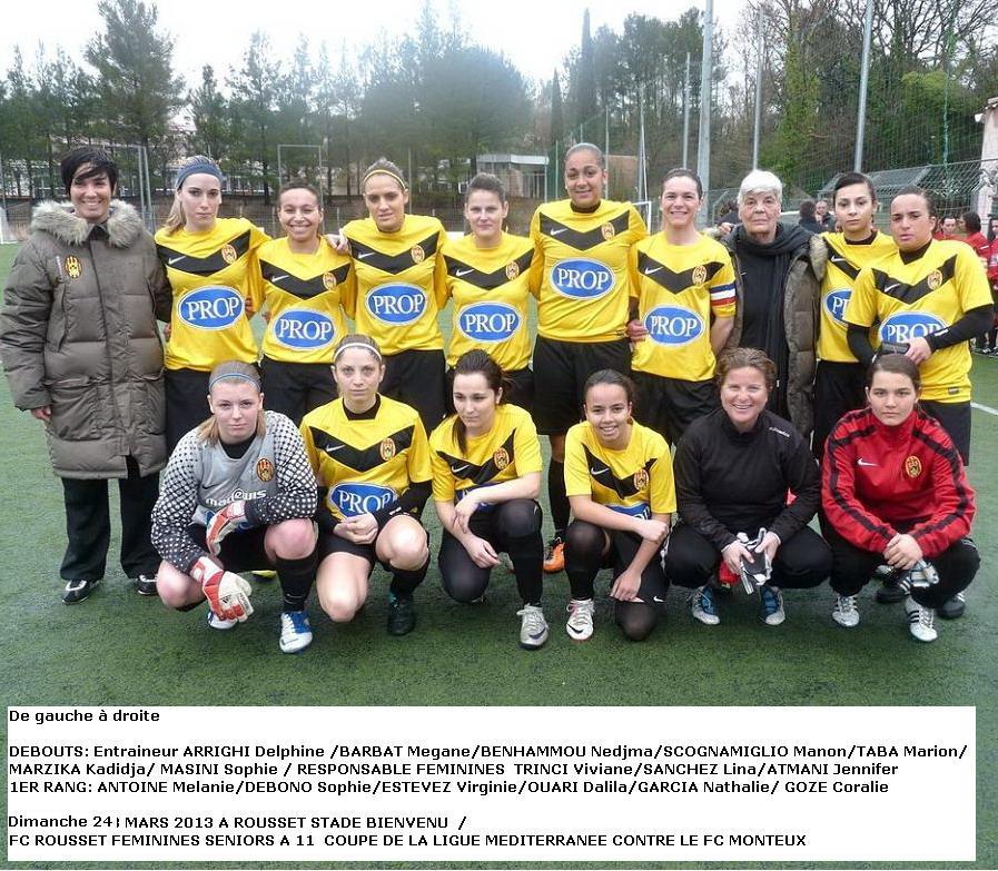"""LA SAINTE VICTOIRE DONNERA AU FC ROUSSET FOOT UN AVENIR """"SACREMENT """" GLORIEUX ! - Page 10 450205P1310457"""