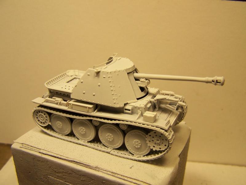 (Esci) Marder 3 panzerjager 4502221005454