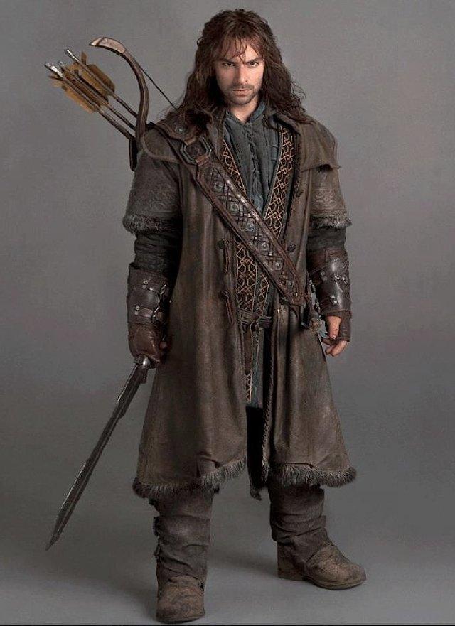 Le Seigneur des Anneaux / The Hobbit #3 450676Photoshoot15