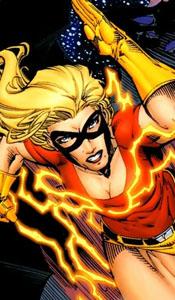 1. Super-héros 450710JesseQuick