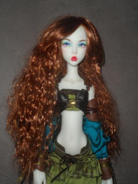 Ellana  Lillycat Cerisedolls white skin, nouvelles photos du 28/05/2014 450983SAM2757