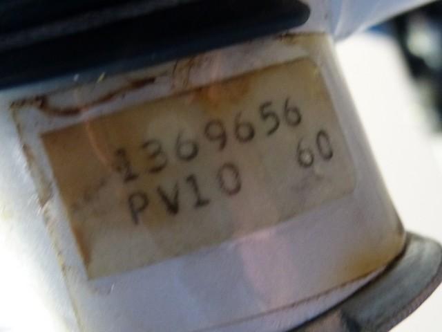 PEUGEOT PV 10 (1981) blanc nacré. 451247P1190778