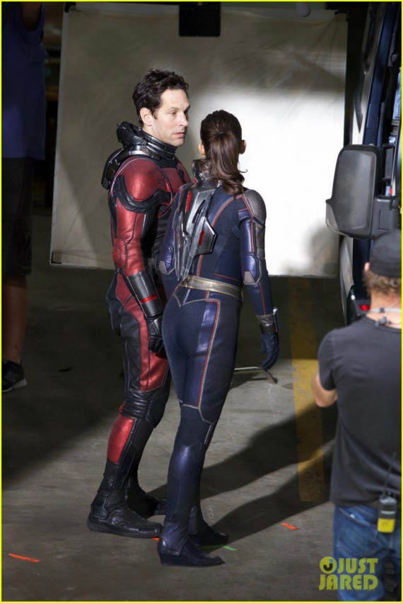 "Ant-Man 2 ""Ant-Man and the wasp"" 18 juillet 2018. - Page 2 4512661110antmanandthewaspphototournage"