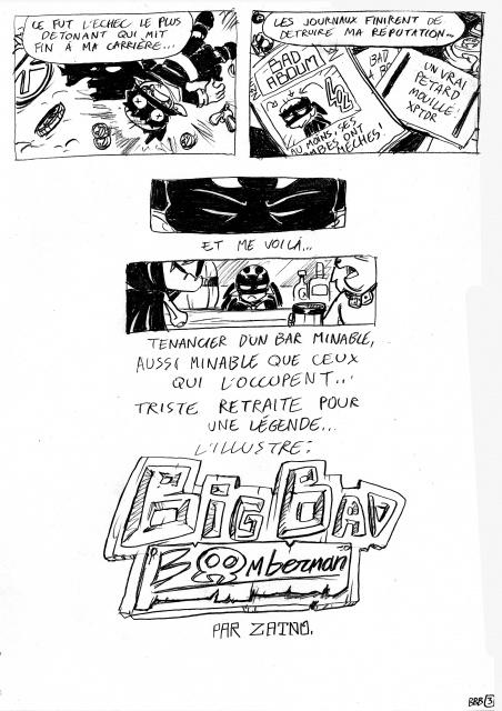 [BD] BIG BAD BOMBERMAN (BBB) 451334BBB3
