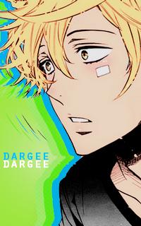 Dargee Frupty