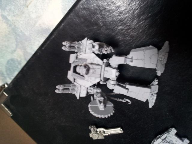[Vente] Epic space marines, titan warlord 45180920150615123056