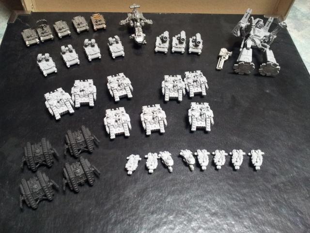 [Vente] Epic space marines, titan warlord 45193720150615123019