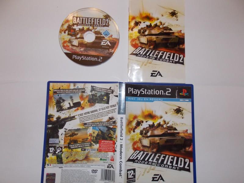 Battlefield 2 : Modern Combat 452283Playstation2Battlefield2Moderncombat