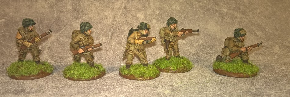 Bolt Action  - Quelques blindés ! 452525Para8