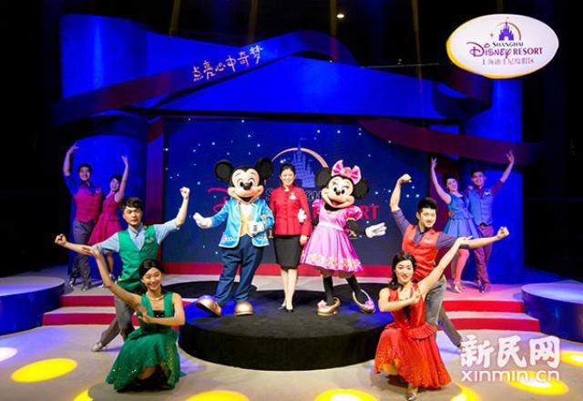[Shanghai Disney Resort] Le Resort en général - le coin des petites infos  - Page 38 452749w81
