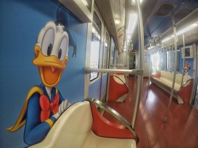 [Shanghai Disney Resort] Le Resort en général - le coin des petites infos  - Page 2 452831w153