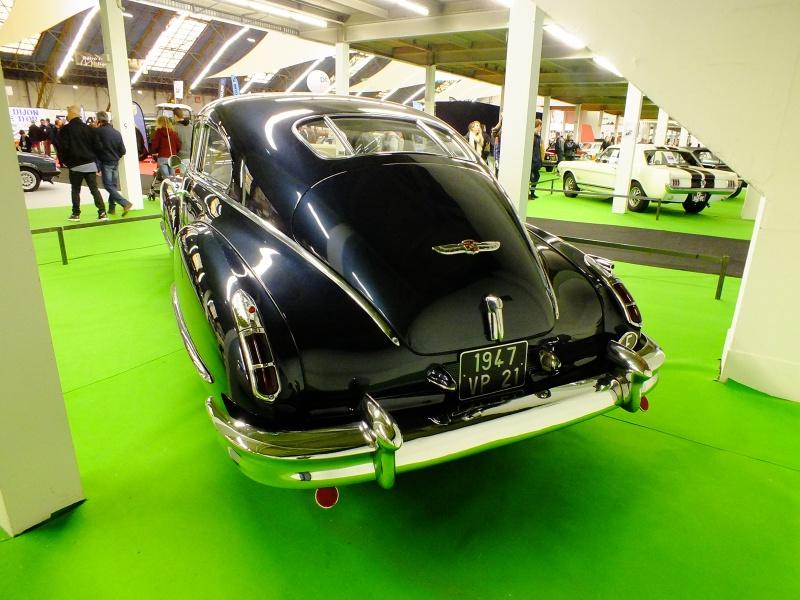 Salon de la voiture de collection à Dijon Versus 2017 ce dimanche 02 Avril 452934DSCF0384