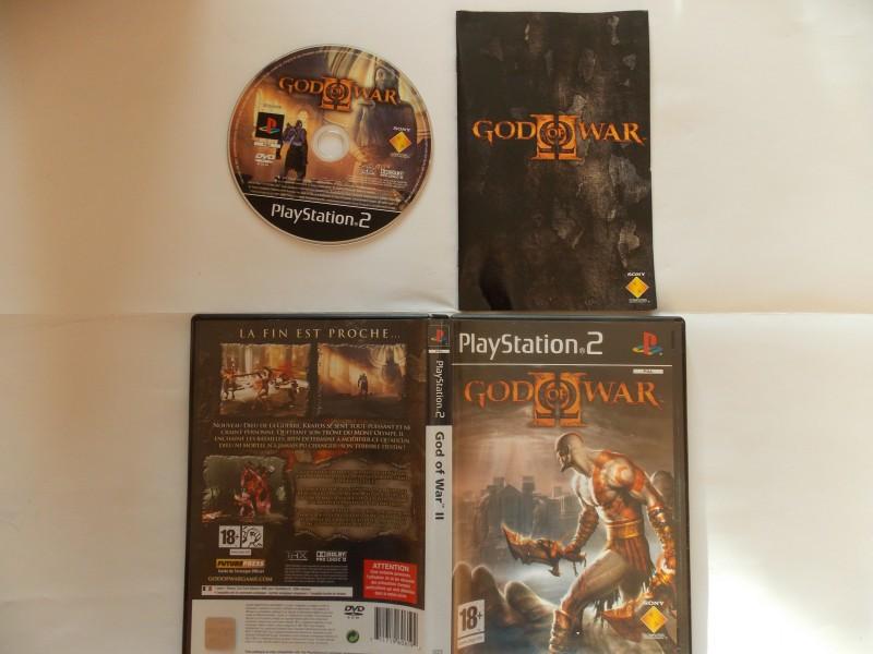 God of War II 453365Playstation2GodofWarII