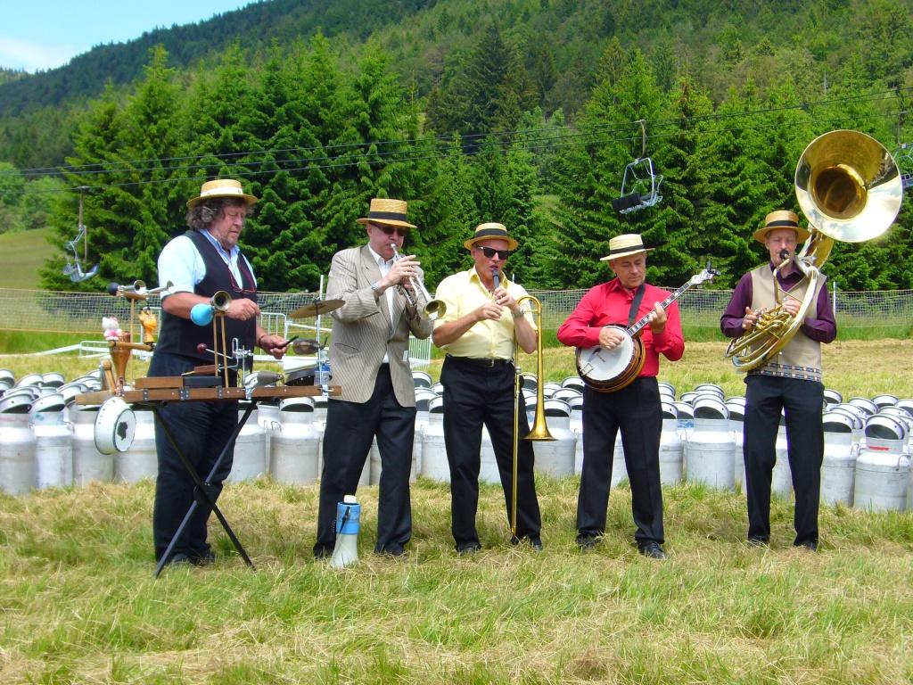 Chorale à la fête de la montagne 453823P1060824