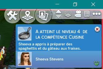 [Clos] Les défis Sims - Niveau 0 - Page 2 454075Level4