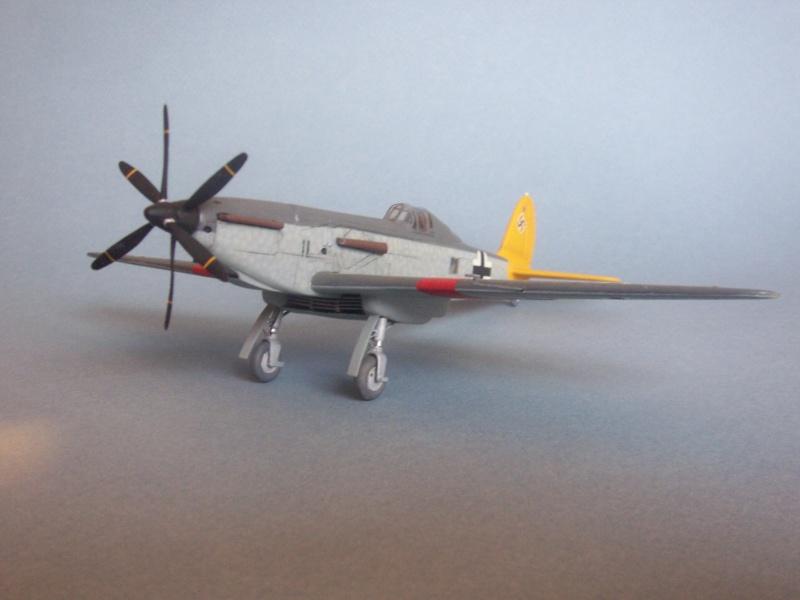 Latécoère 299 A Classic Plane Resin 1/72 4543441004312
