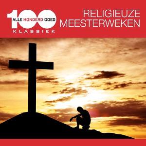 Compilations incluant des chansons de Libera 454860ReligieuzeMeesterwerken300