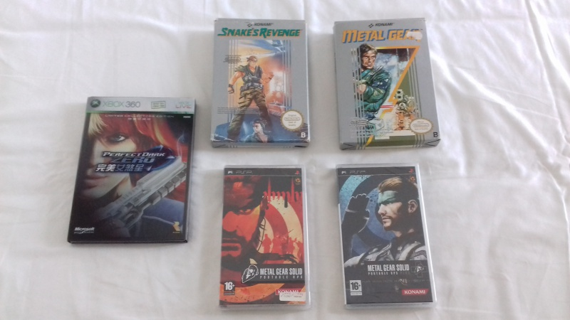 Ma collection 4551143psp360nes
