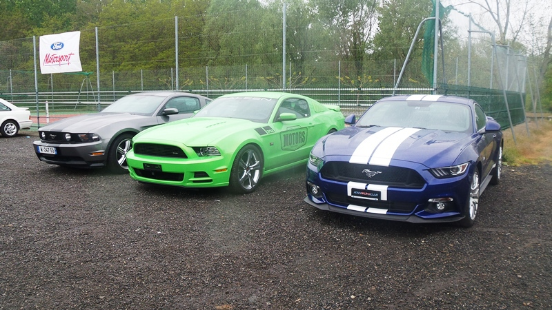 17e Meeting Ford du 1er mai  45553420160501114719