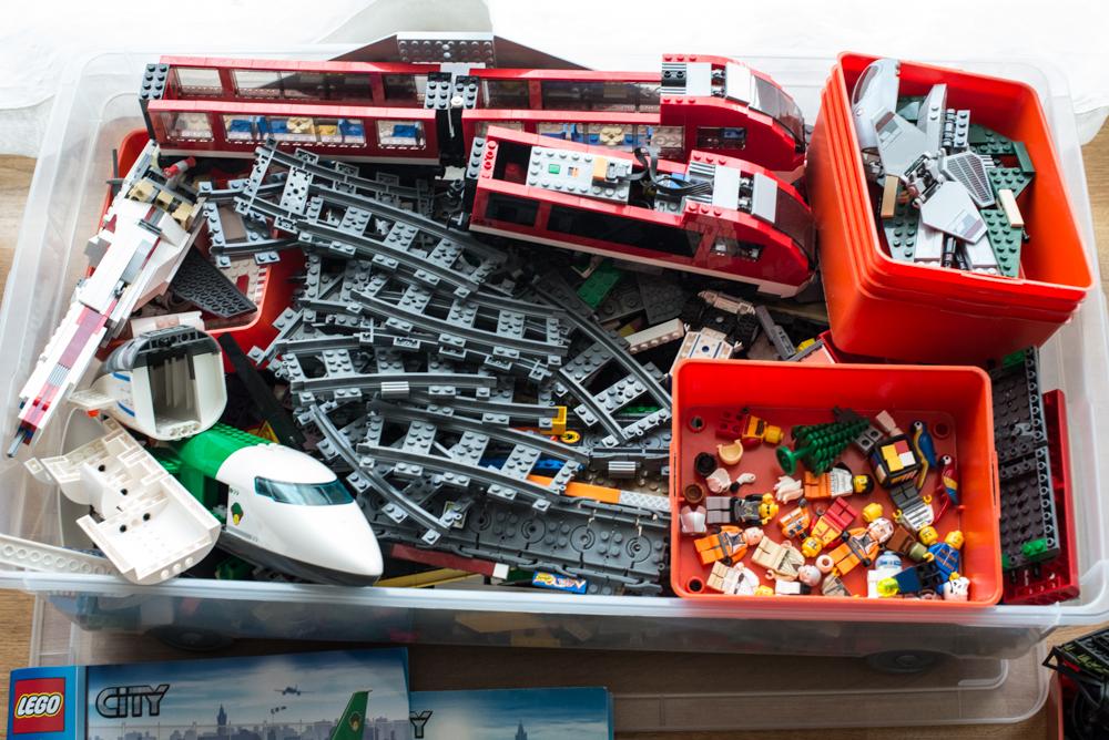 Trouvailles en Brocante, Bourse Aux jouets, Vide Greniers ... - Page 11 455847DSC6401