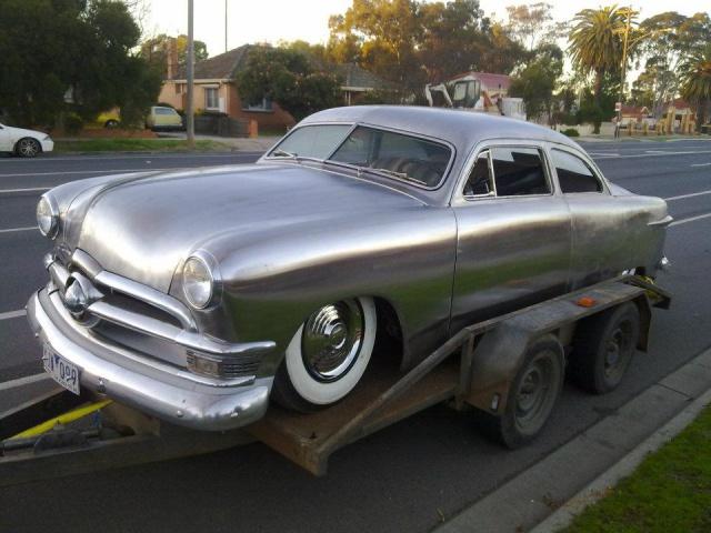Ford 1949 - 50 - 51 (shoebox) custom & mild custom galerie 45589929302643657184631891393575188n