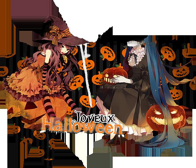 Halloween .... ♪ 45729117HA