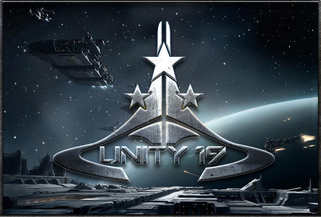 UNITY 19