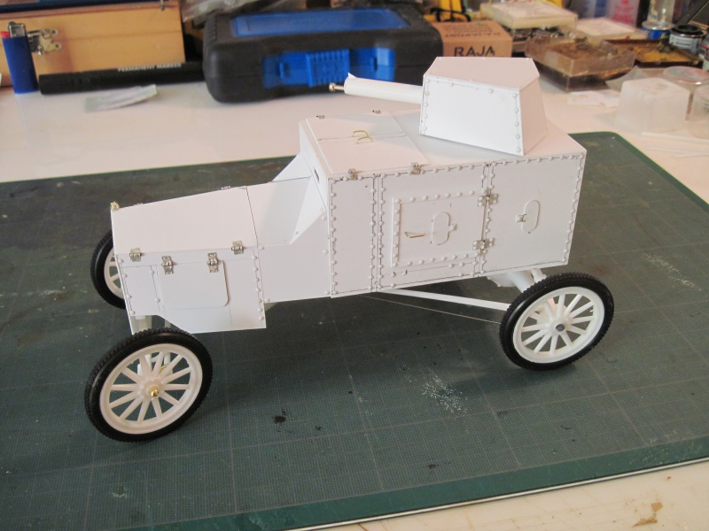 FORD T TFC 1914 1/16 - Page 2 457585001