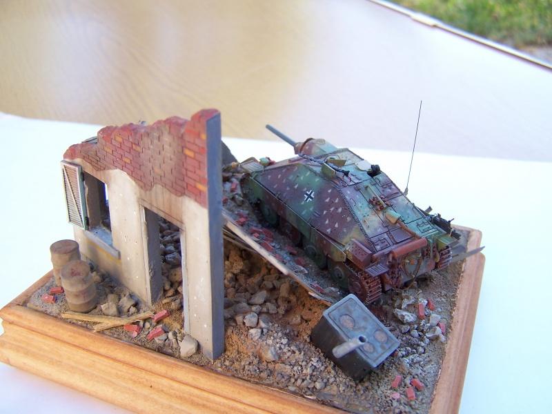 Embuscade  ,Allemagne 1945 4585341006132