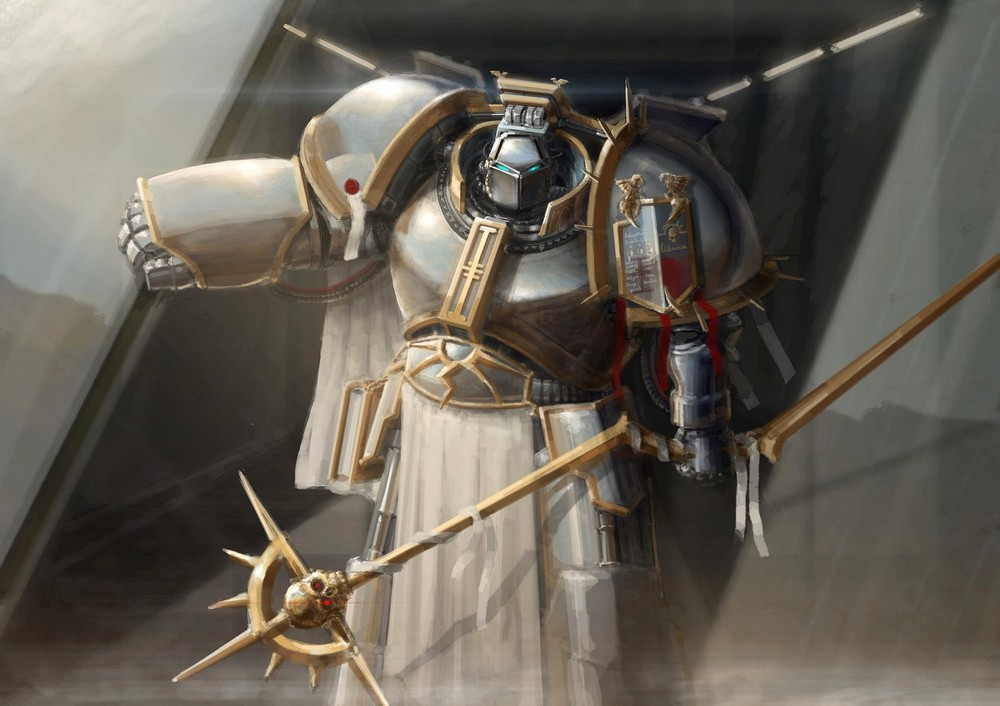 [W40K] Collection d'images : Inquisition/Chevaliers Gris/Sœurs de Bataille - Page 2 458538GreyKnight1000