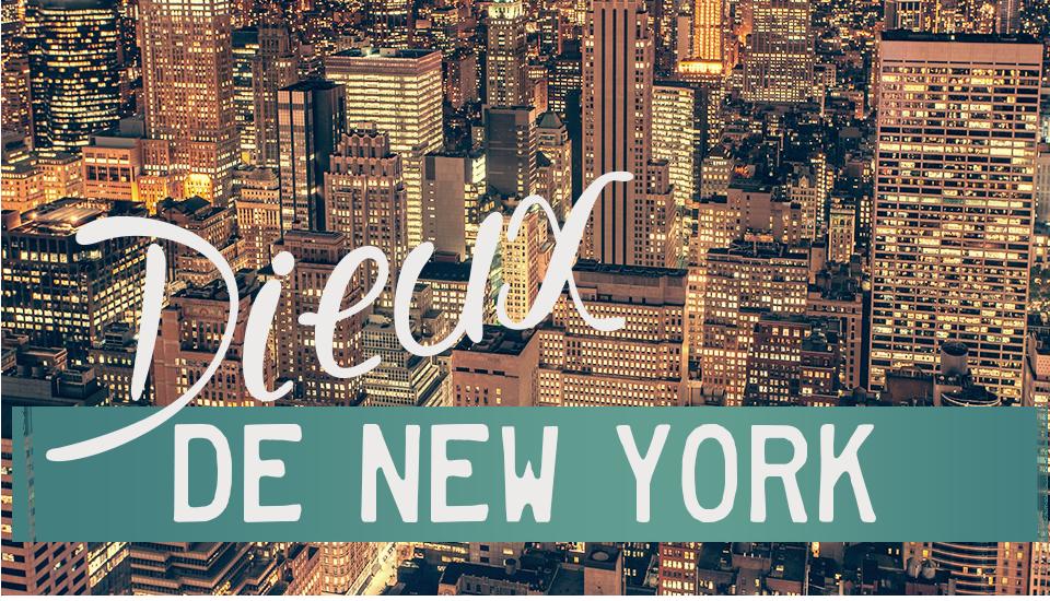 Les Dieux de New York