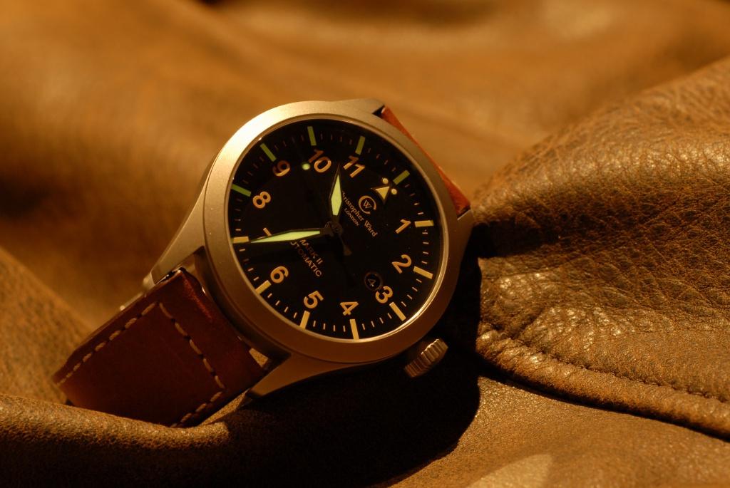 Votre montre du jour - Page 32 459044NTH0470