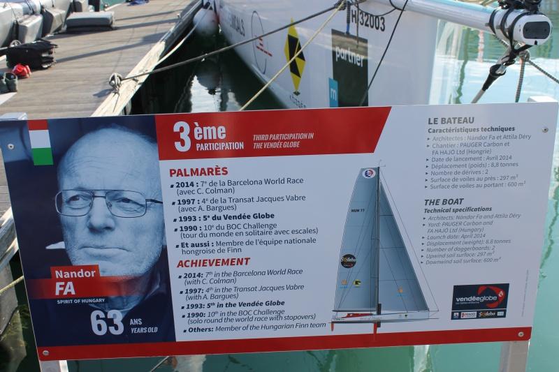 Visite du village et du ponton du Vendée Globe le 25/10/16 459266IMG4576