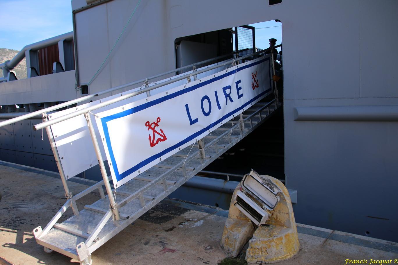 LOIRE BSAM (Bâtiment de Soutien et d'Assistance Métropolitain) 4594307325