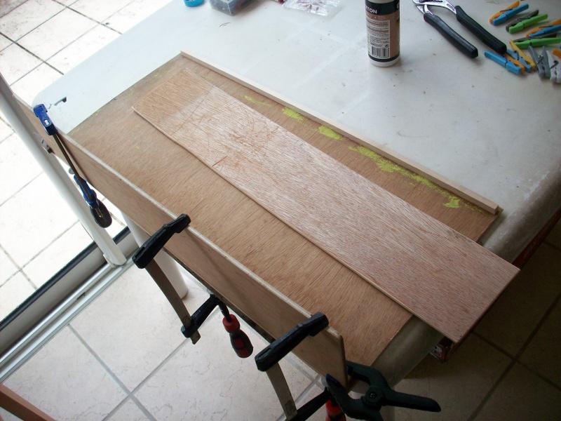 fabrication d'une caisse de transport pour le scania 4600691008849