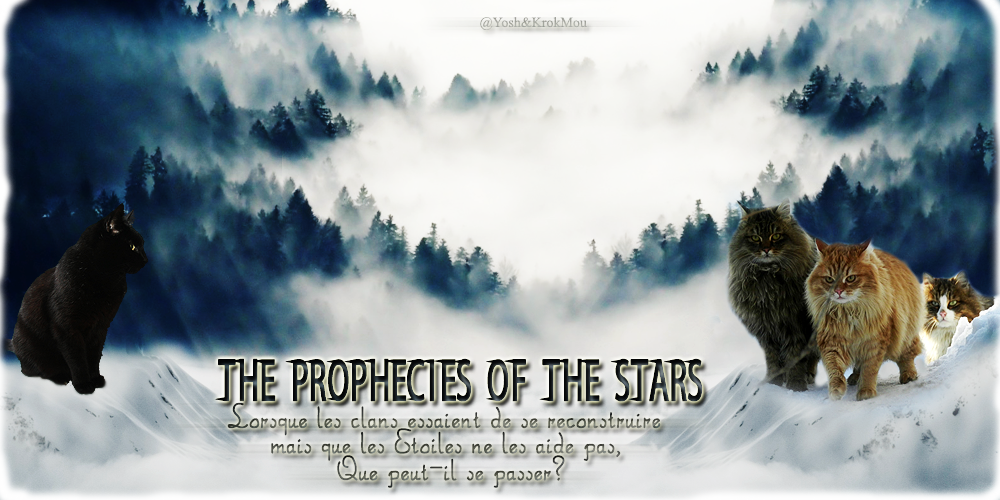 The Prophecies of the Stars