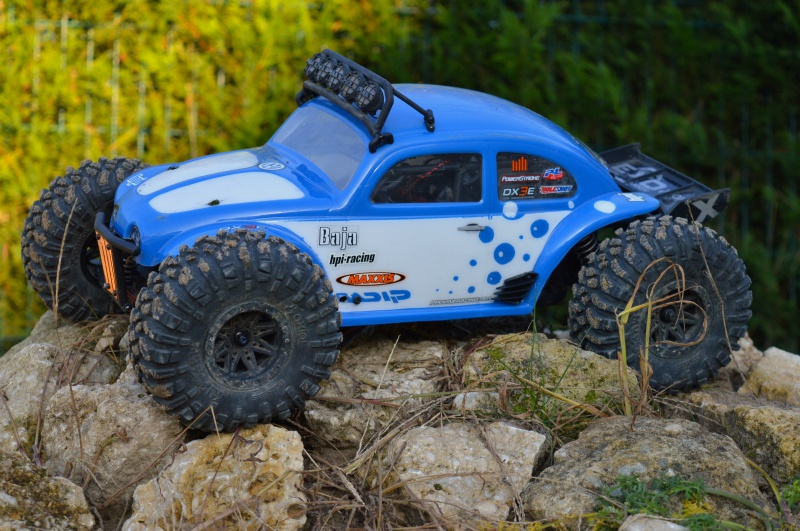My Axial EXO Terra Buggy - Page 5 460326DSC0382