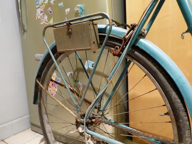 Vélo de ville LEMERCIER  Paris - St Etienne 1939- 460686P1230206