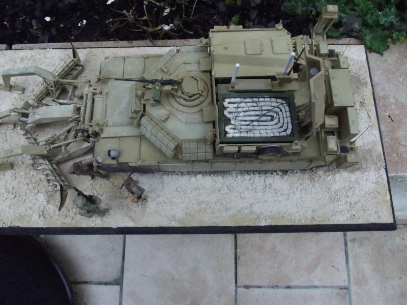 Abrams M1 ABV 1/35 RMF - Page 3 461030DSCF8693