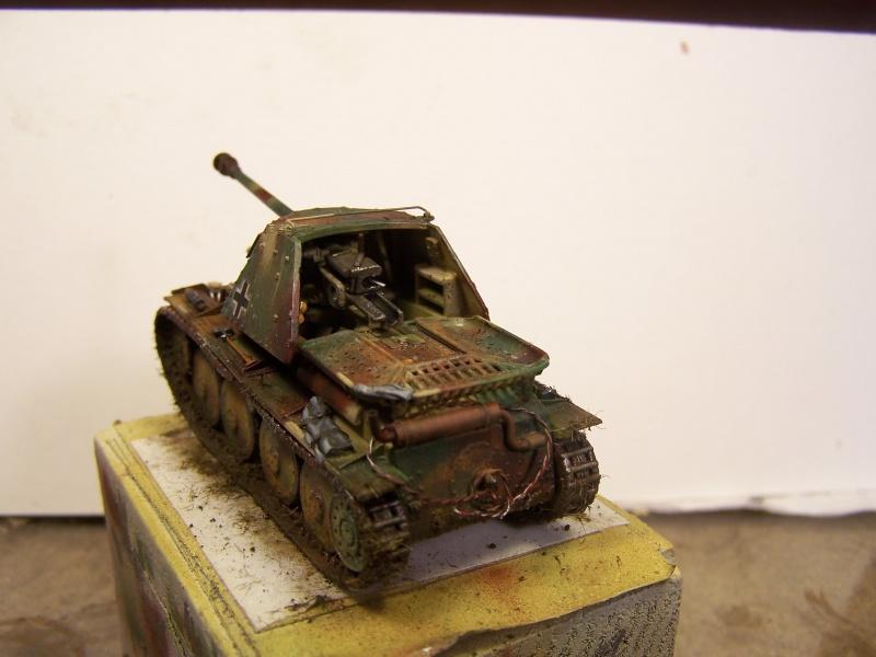 (Esci) Marder 3 panzerjager 4615781005459