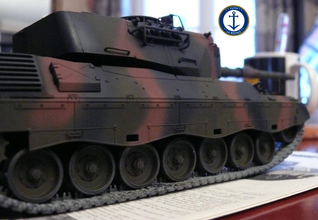 Bundeswehr Leopard 1 A4 461635leoparda438