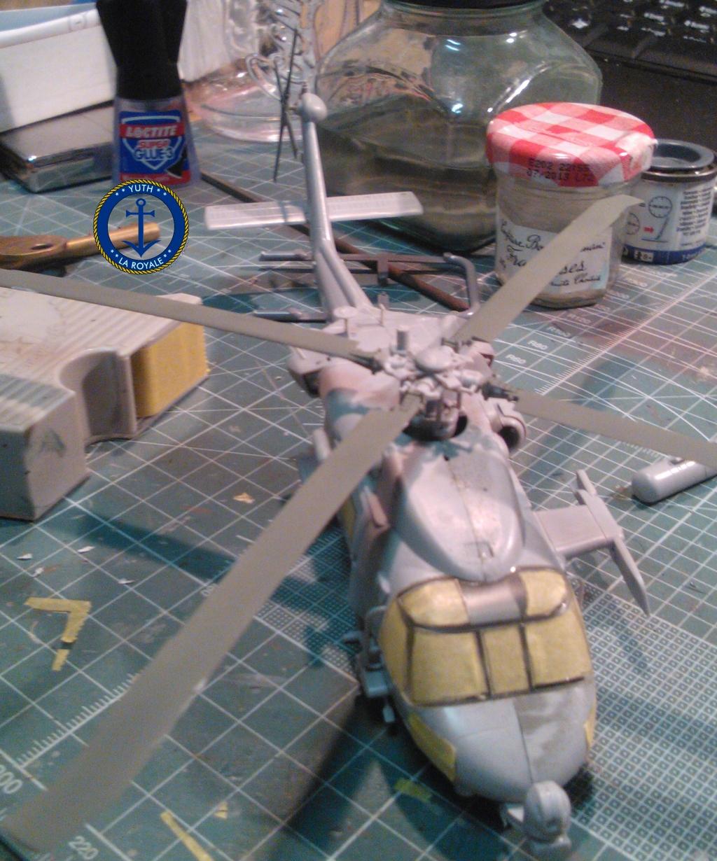 HH-60H RESCUE HAWK 461748HH606